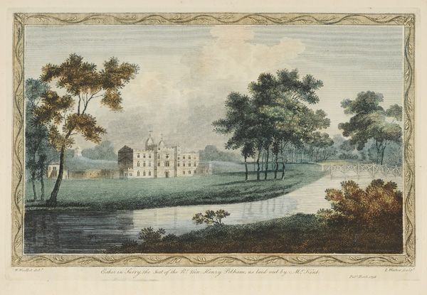 walpole essay on modern gardening Walpole was a francophile and nivernais an anglophile both were connoisseurs  of art, devotees of the landscape garden, and, above all, men of letters3 the.