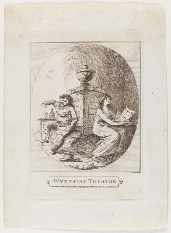 Wynnstay Theatre